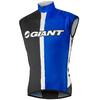 Giant Race Day Cykelvest Herrer blå/sort